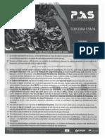 PAS 3 - Subprograma 2015/2017