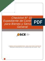 Check List 01 Exp Contratacion B y SG VF 2017
