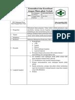 2.3.10.EP3 SPO Komunikasi & Koordinasi Dengan Pihak-Pihak Terkait