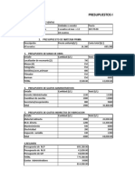 Boda Excel