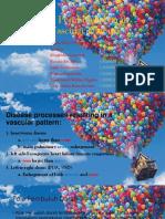 Vascular Pattern