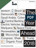 Bloomberg Businessweek USA - November 6, 2017