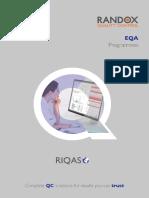 Randox Quality Control EQA Programmes