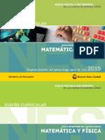 Nes Co Matematica y Fisica w
