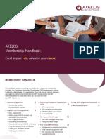 Membership Handbook 2017