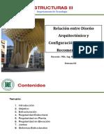 Semana 4 -Diseño y Configuracion Estructural