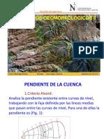 4.1. Parametros Geomorfologicos(02- Pendientes)