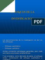 Investig. Cuantitativa y Cualitativa