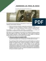 Corrosión Por Agrietamiento de Aceros Inoxidables