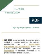 11ava Semana.serie ISO-9000