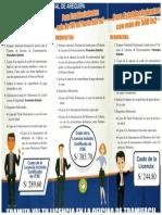 Requisitos_2017 Licencia Cost