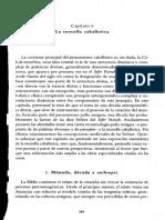 Idel, Moshe - Cabala - Nuevas Perspectivas - Cap. 6