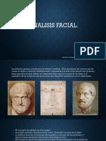 Analisis Facial Ortognatica