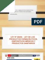 Geraldin Productos Farmaceuticos Dispositivos Medicos y Productos Sanitarios Geraldin