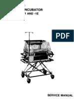 Air-Shields Ti-100 Incubator - Service manual.pdf