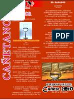 EL CATADOR CAÑETANO Y OTRAS COMPOSICIONES