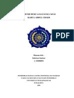 Resume Buku Linguistik Umum Abdul Chaer.pdf