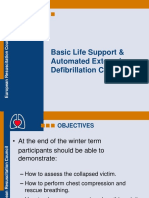 Bls Aed 2012