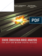 Static Crosstalk-Noise Analysis