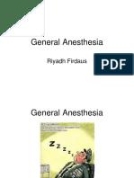 3 Juli-RYF-GA Emergency Elective Anesthesia.ppt