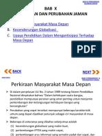 PIP Bab 10 Pengantar Ilmu Pendidikan