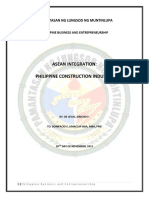 Asean Integration Philippine Construction Industry.docx