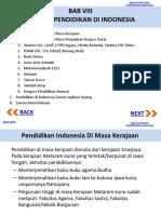 PIP Bab 8 Pengantar Ilmu Pendidikan