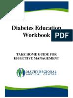 Survival Skill Management Diabetes