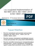 BAB 1 - QMS- ISO 9001-2015