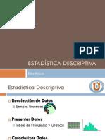 P3 10 Estadistica Descriptiva
