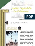 Trujillo Turistico