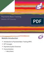 PBT 01 EFT Overview