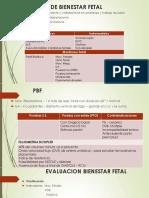 4. Dr Zuñiga Pruebas de Bienestar Fetal