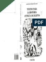Delgado Serrano Jose Miguel - Textos Para La Historia Antigua De Egipto.Comp.pdf