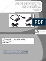 presentación CKP Motores