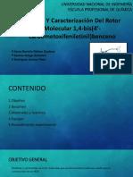Exposicion Maquina Molecular