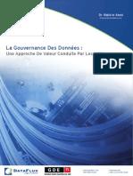 FRWP001 La Gouvernance Des Donnees