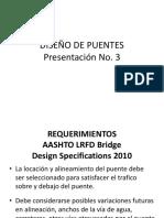 Presentación 3 Puentes