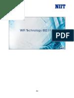 08 L1 08 WiFi Technology Baiscs 802.11x Final