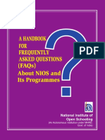 Handbook for FAQ(English)12!11!2014