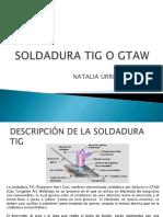 Soldadura TIG y Mas