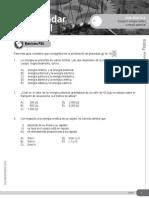 Guía Práctica 21 Energía II Energía Cinética y Energía Potencial