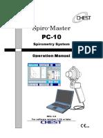 PC-10 User Manual