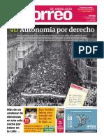 El Correo de Andalucia [03-12-17]