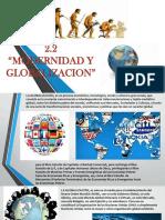 Exposicion Filosofia y Globalizacion