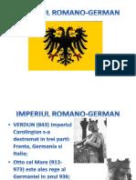 Imperiul romano-german.ppt
