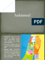 iudaismul.ppt