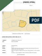 Dubai Municipality_ Plot Locator