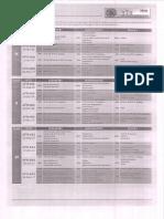 Syllabus & Schedule