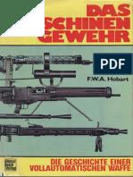 Motorbuch - Das Maschinengewehr